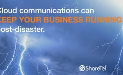 4 Reasons Why Cloud Communications