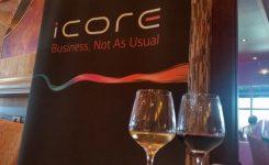 iCore ATI Luncheon & Wine Tasting