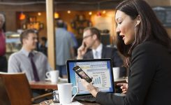 Unified Communications Changes the Nature of Work