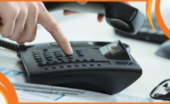 Choosing a Business VoIP Phone System