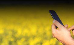 Smart Farming & Connectivity